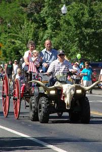 2011 Middletown Days Parade