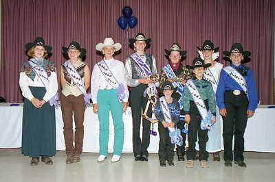 1998 Middletown Days Royalty