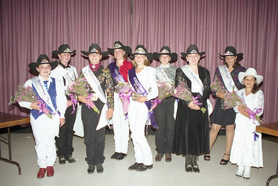 1999 Middletown Days Royalty