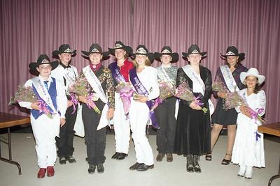 1999 Middletown Days Royalty
