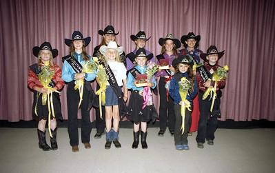 2005 Middletown Days Royalty