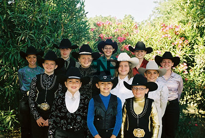 2006 Middletown Days Royalty