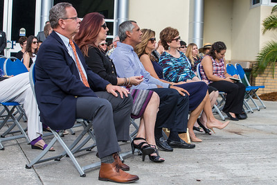 State College of Florida breaking ground