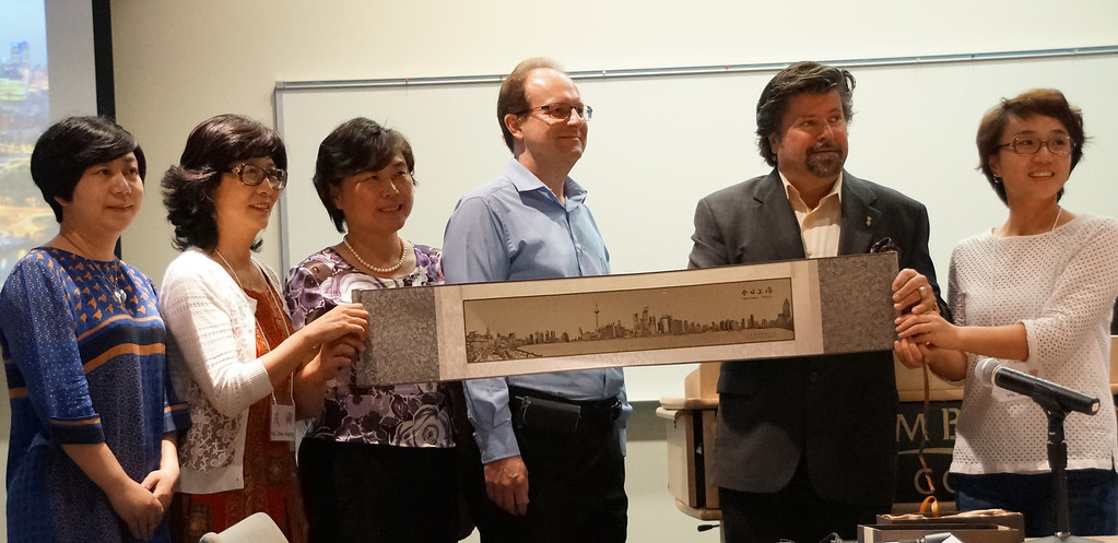 WORKSHOP ON THE STATUS OF AMERICAN WOMEN