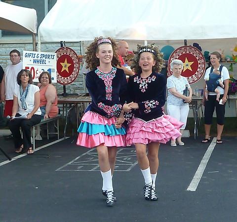 Sacred Heart Community Fair