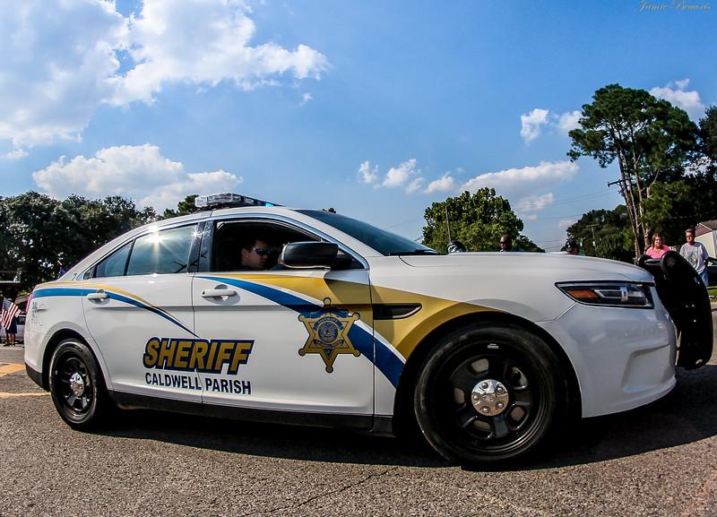 Caldwell Parish Sheriff