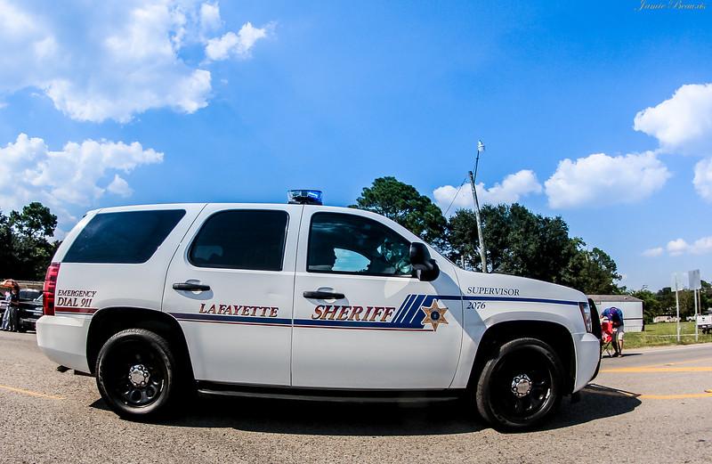 Lafayette Sheriff