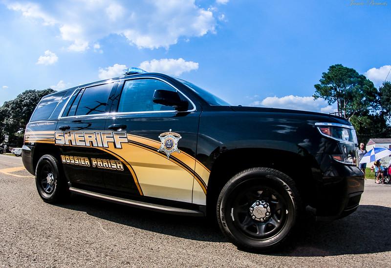 Bossier Parish Sheriff