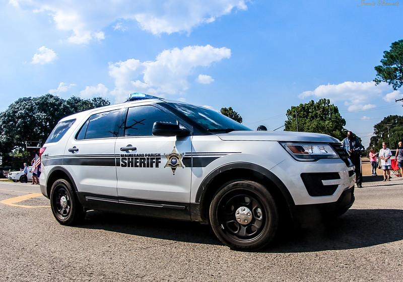 Beauregard Parish Sheriff