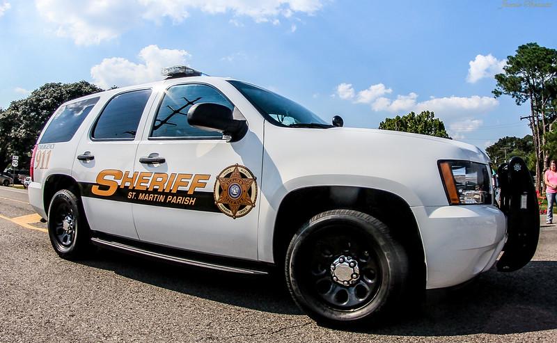 St. Martin Parish Sheriff