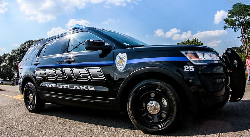 Westlake Police