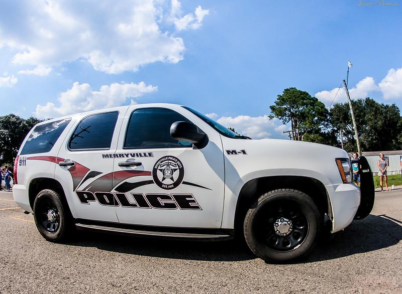Merryville Police