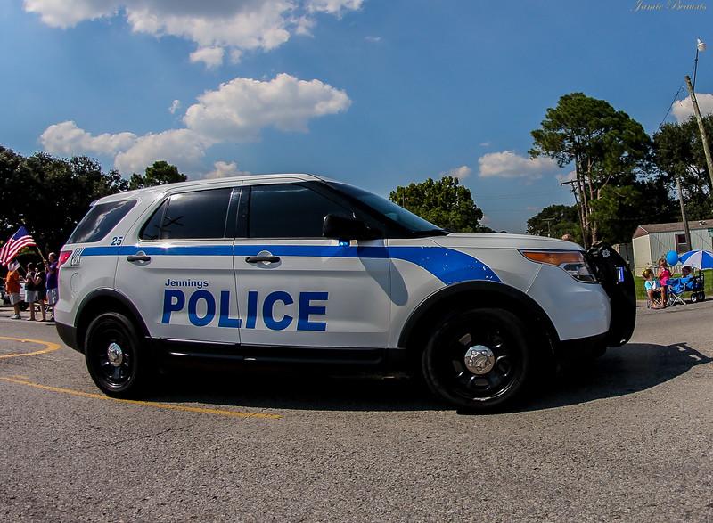 Jennings Police