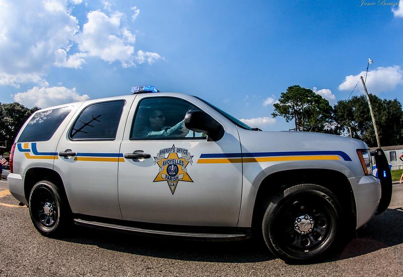 Avoyelles Parish Sheriff