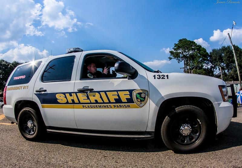 Plaquemines Parish Sheriff