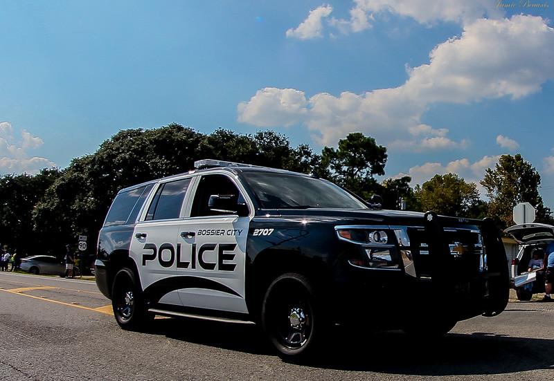 Bossier City Police