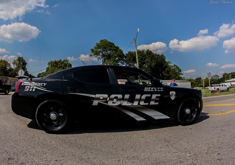 Reeves Police