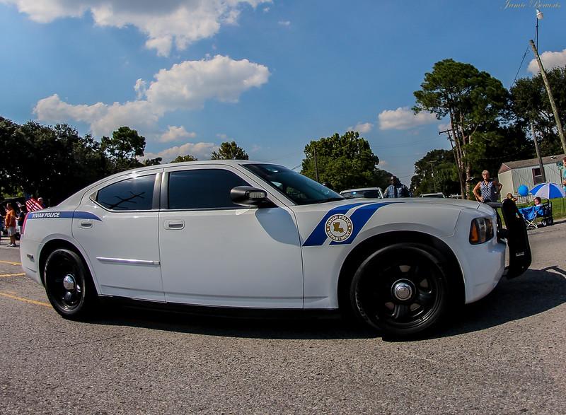 Vivian Police