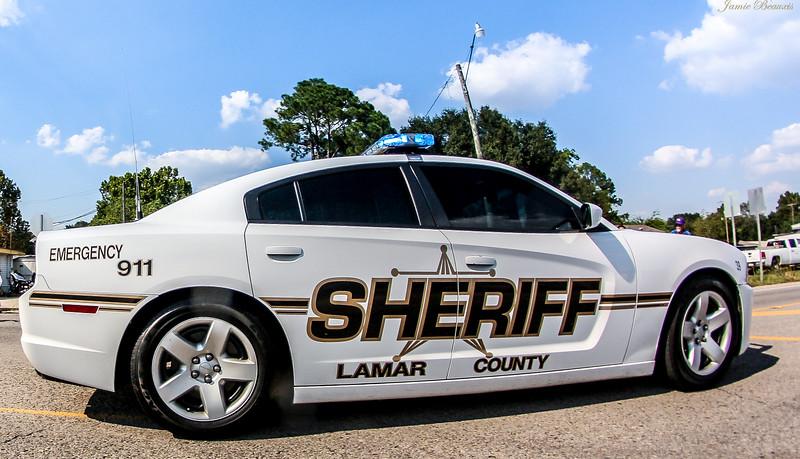 Lamar County Sheriff
