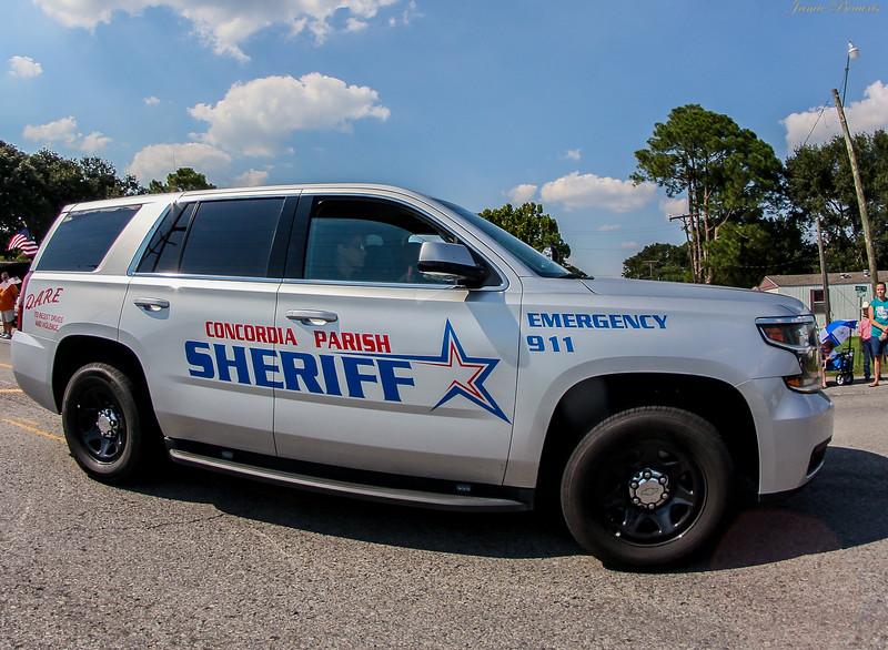 Concordia Parish Sheriff