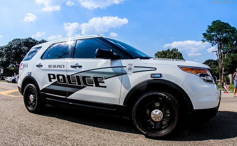 Dequincy Police