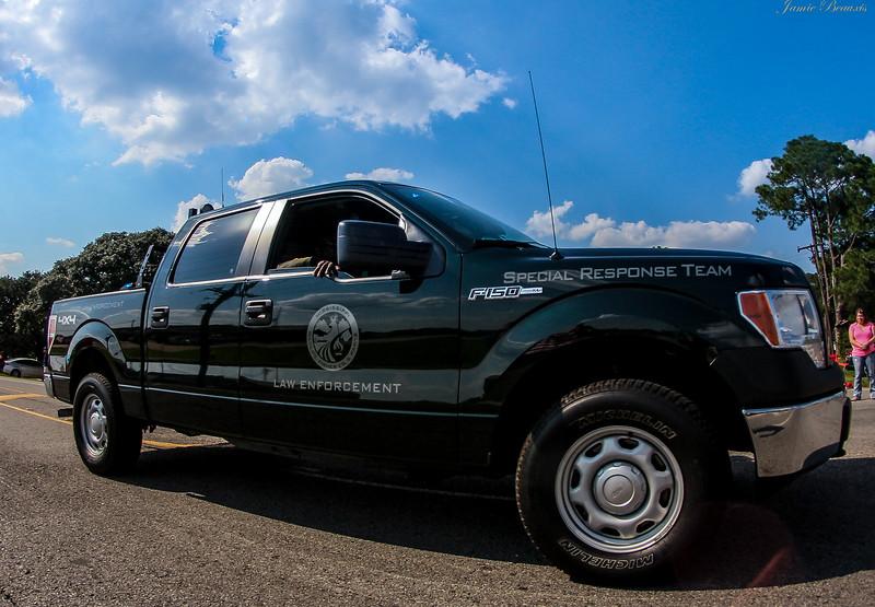 Mississippi Special Response Team