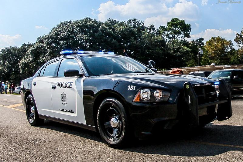 Lake Charles Police