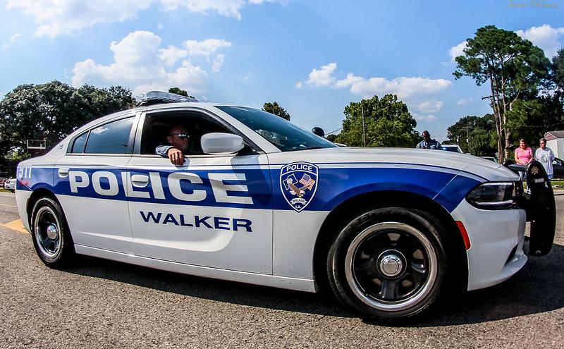 Walker Police