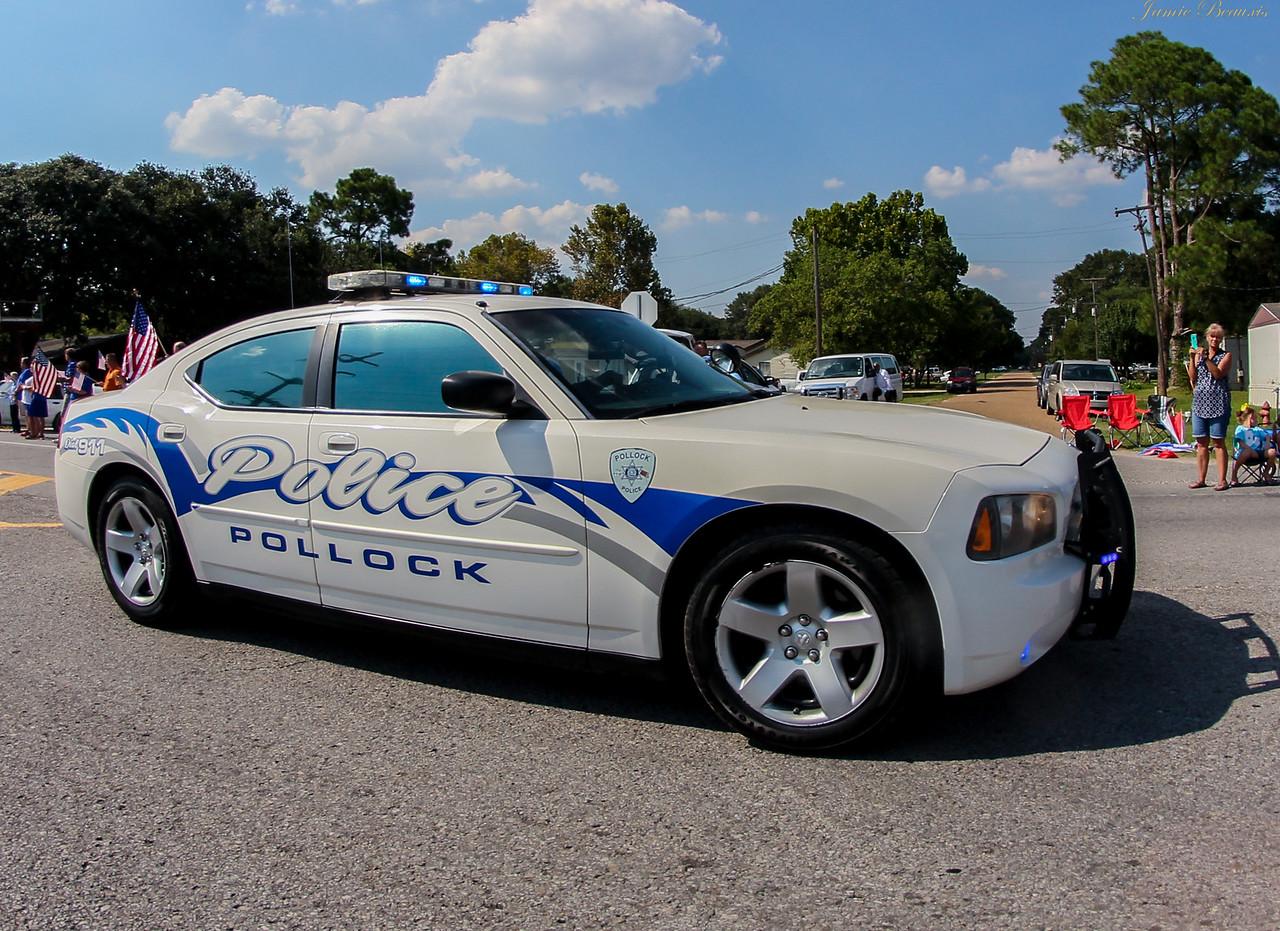 Pollock Police