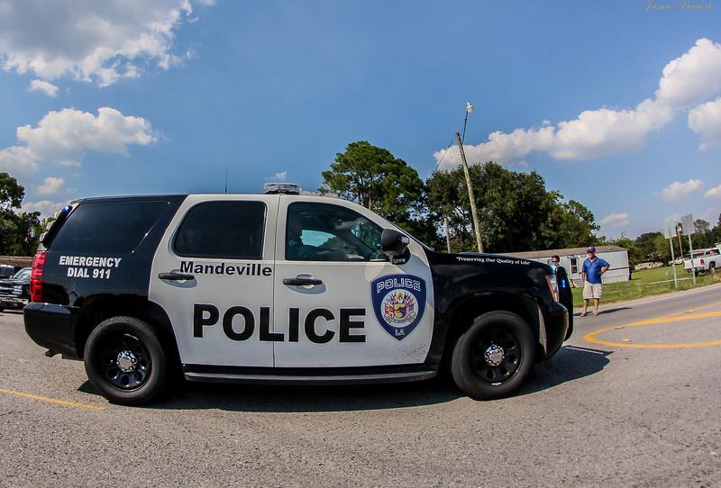Mandeville Police