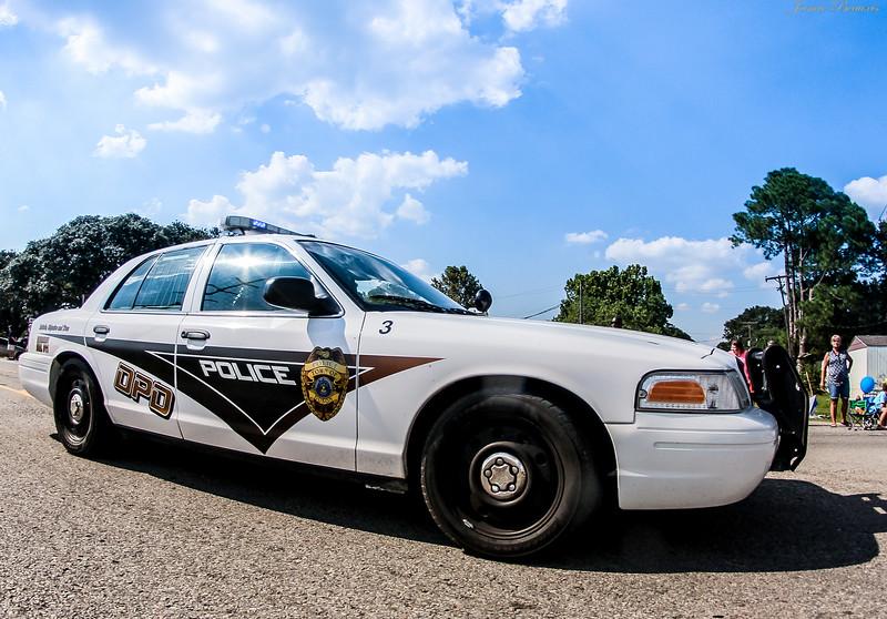 Duson Police