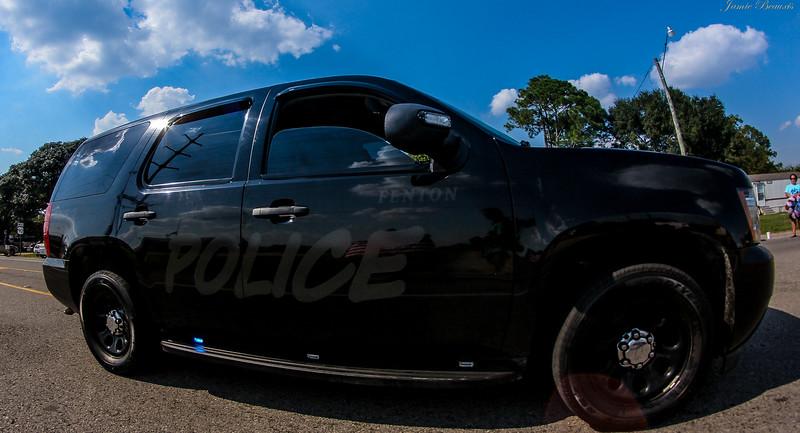 Fenton Police