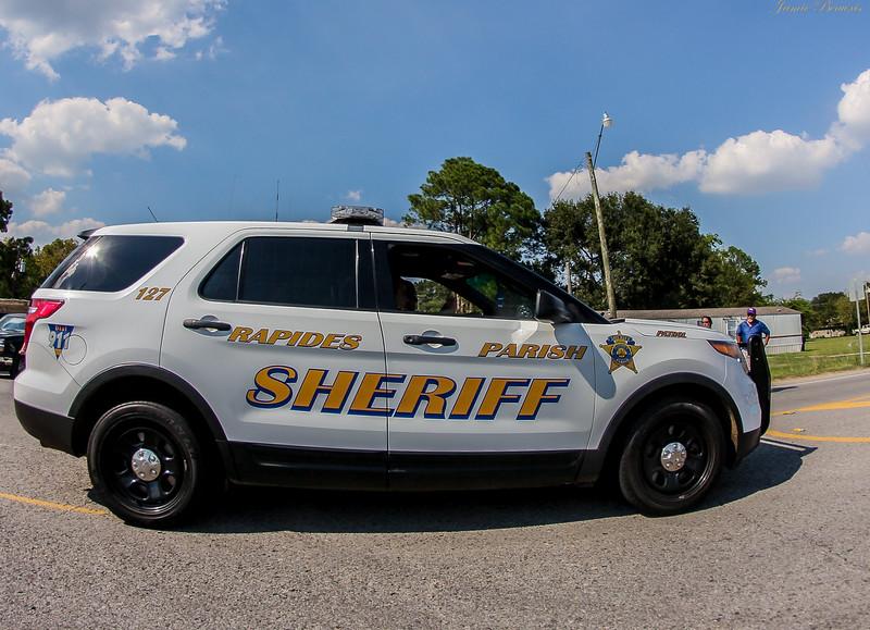 Rapides Parish Sheriff