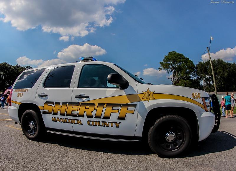 Hancock County Sheriff
