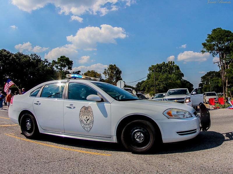 Gueydan Police