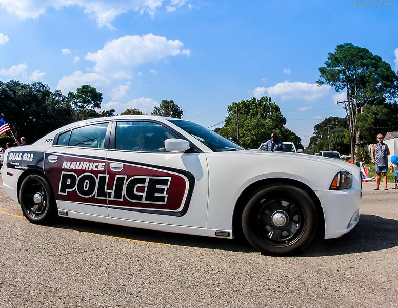 Maurice Police
