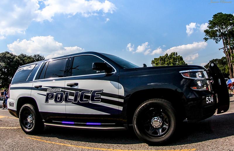 Monroe Police