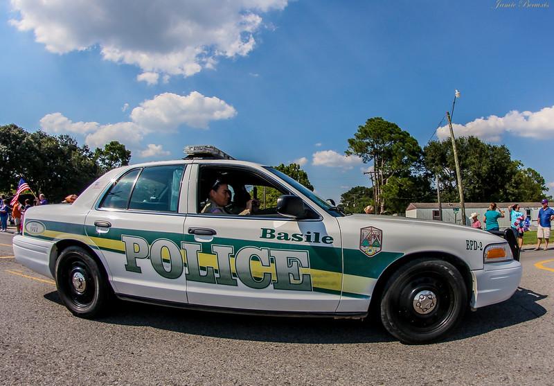 Basile Police