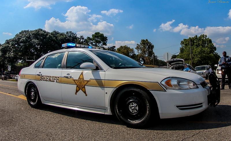 Riceland Parish Sheriff ?