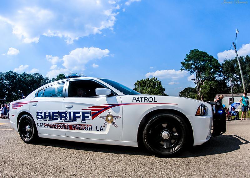 Natchitoches Parish Sheriff