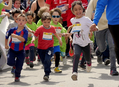 Supercurses Lleida_ 2017 + 35ª Cursa Balàfia AREMI
