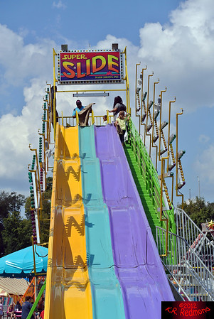 The Super Slide