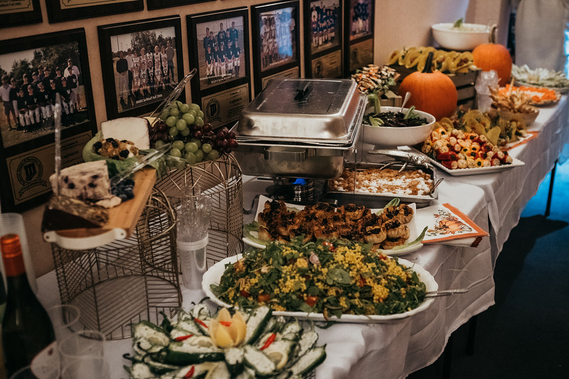 Thanksgiving Party-23