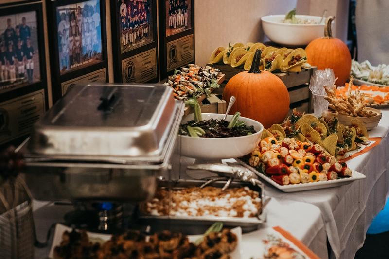 Thanksgiving Party-22