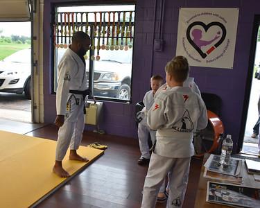 Training Rafael 5-19-18  (1)