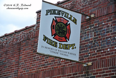 Pikeville Fire Department