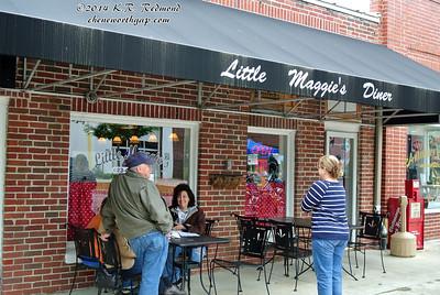 Little Maggie's Diner