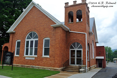 Pikeville Church of Christ