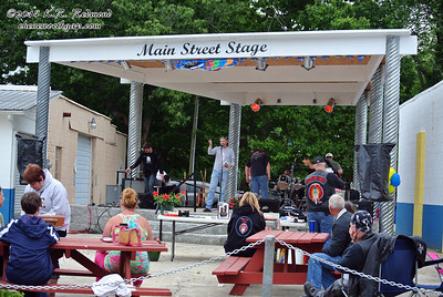 Main Street Stage