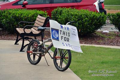 Win This Bike - $10
